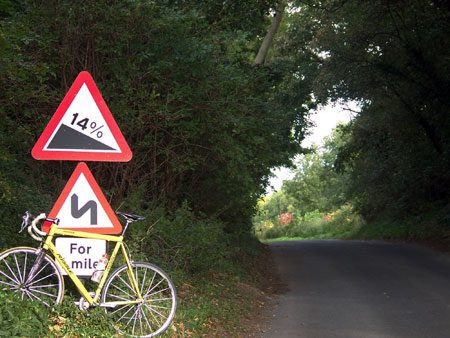 Dover's Hill – Cotswold Climbs 1