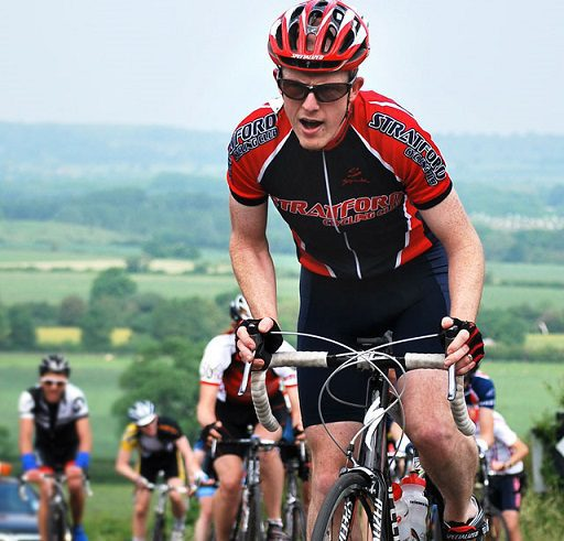 Stratford upon Avon Cycling Club Reliability Ride Review – 2014