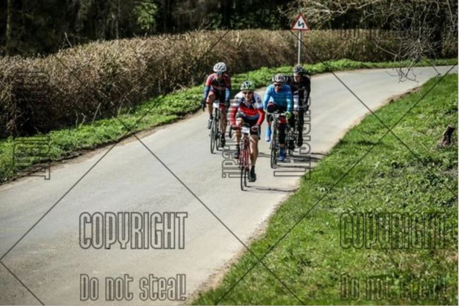 Meon Vale Spring Classic