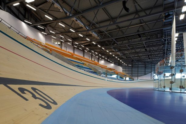 Derby Velodrome Track Cycling Taster Session