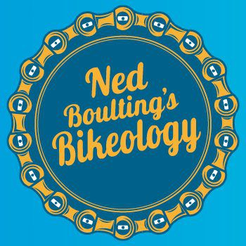 Ned Boulting's Bikeology Show Review