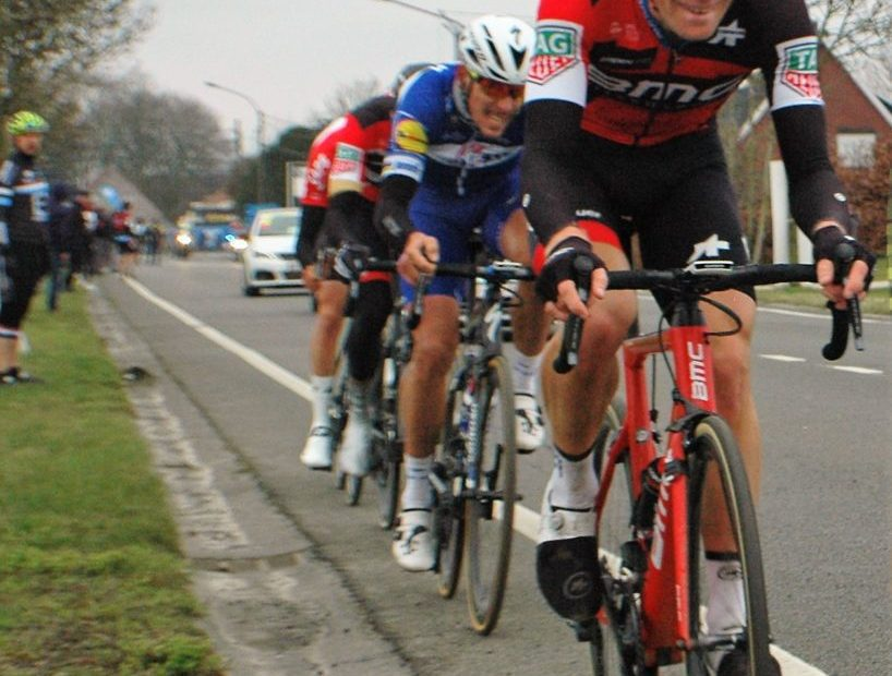 Things to Know Before Cycling in a Group