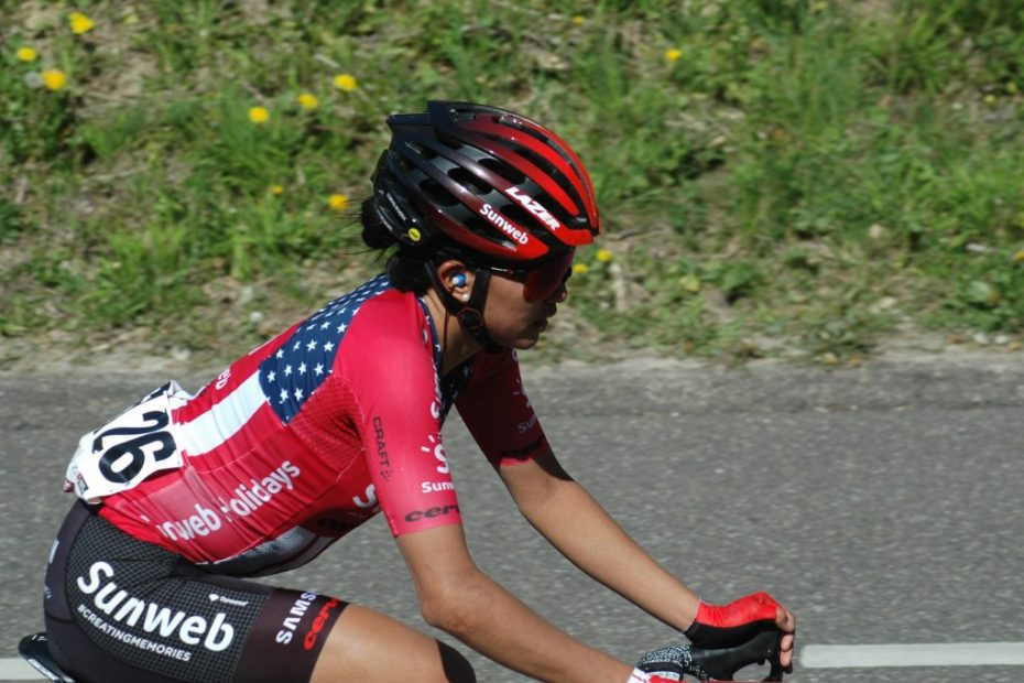 Pro cyclists that changed their name during their career