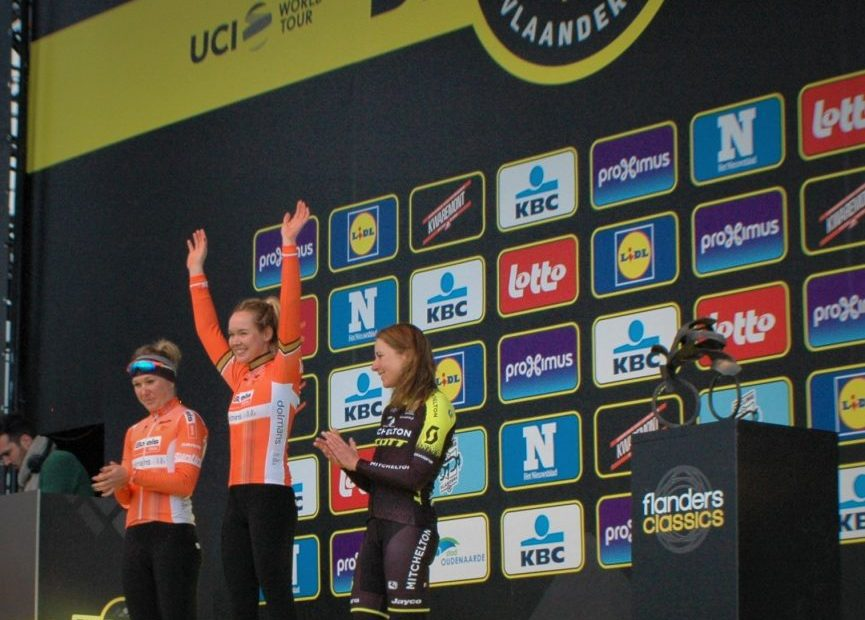 Women's Tour of Flanders 2019 Preview – Tips, Contenders, Profile