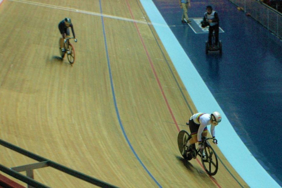 Where to Find UK Velodromes and How to Get Riding on the Track
