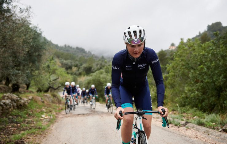 Fourth Place For Emma Norsgaard Jørgensen, As The Breakaway Prevails On Stage 3 Of Setmana Ciclista Valenciana