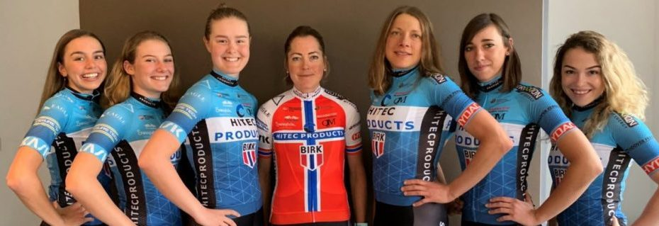 Everything still possible in Dubai Women's Tour