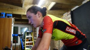 Stunning second for CAMS-Tifosi's Illi Gardner in SKODA V-Women's Tour Stage One