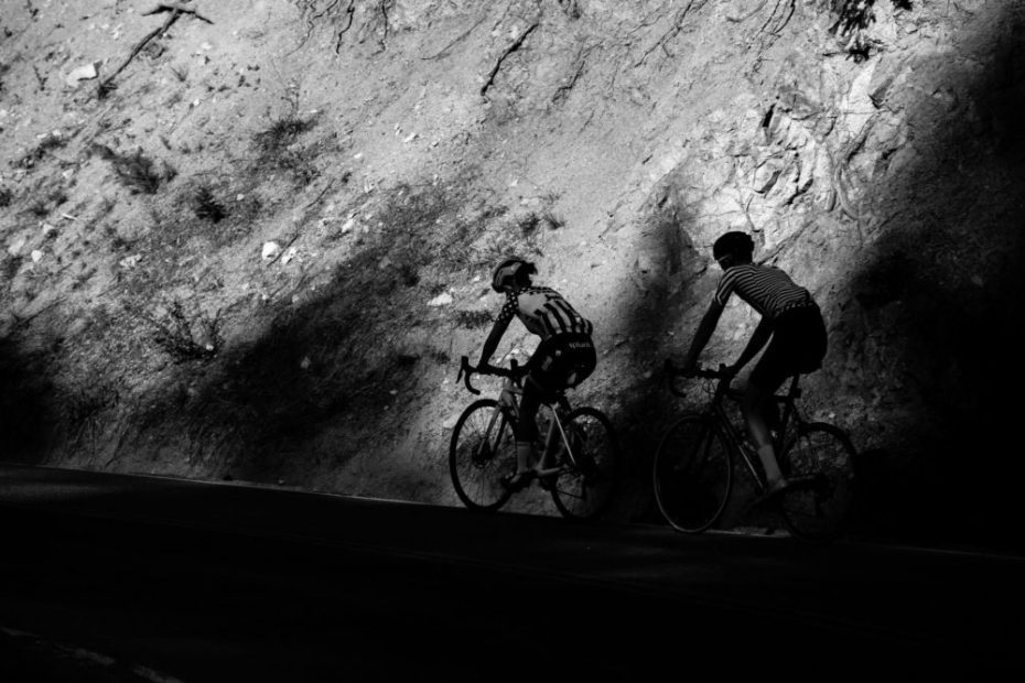 Everesting by bike: Ruth Winder unveils her day of suffering