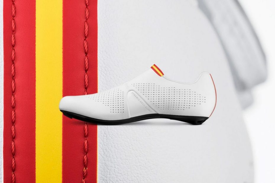 Fizik releases Alejandro Valverde's Infinito R1 for sale … and Movistar have a pair to give away (June 17-23)