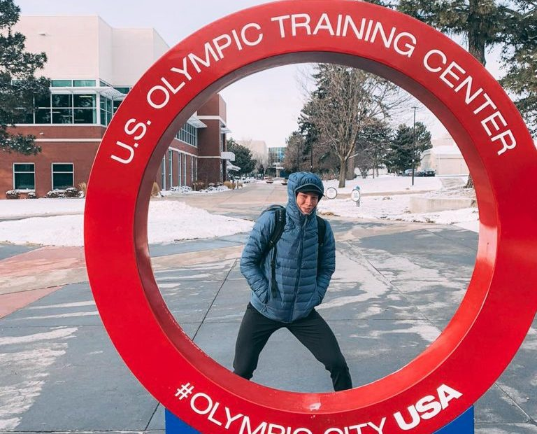 What's next for our Olympic hopefuls?