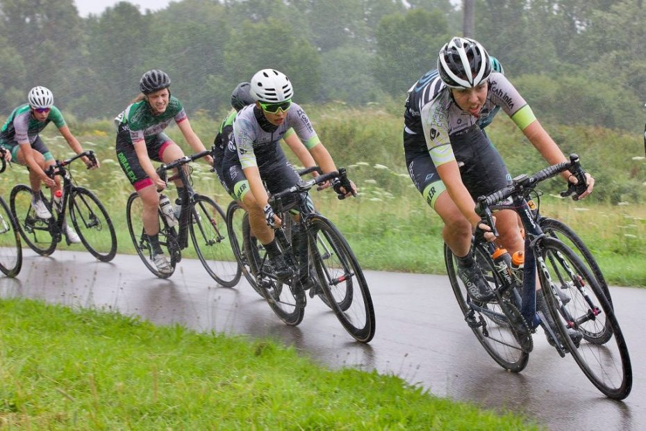 Race Report: Talent Cycling wins the Club Competition