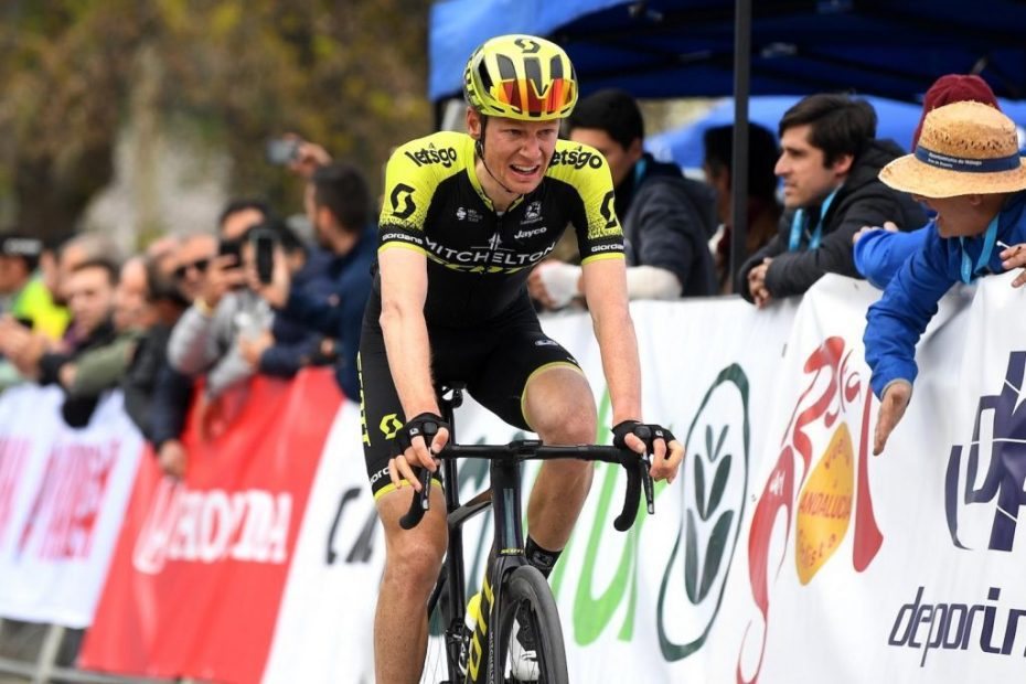 Mitchelton-SCOTT on the hunt for stage wins at the Criterium du Dauphine