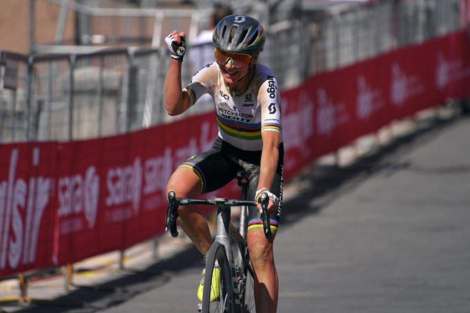 Women's Strade Bianche 2021 Preview – Tips, Contenders, Profile