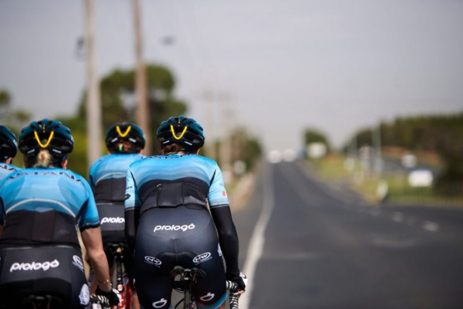 After six years the partnership with Astana ends