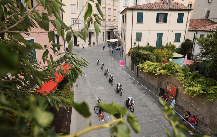 Women's Giro Rosa 2020 Stage 1 Preview – Tips, Contenders, Profile