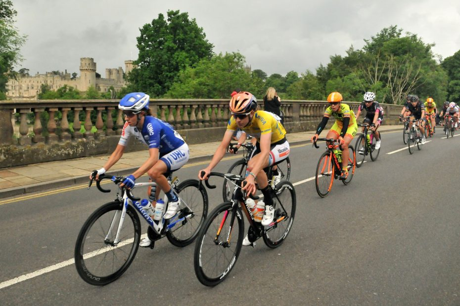 Flashback to the 2016 Women's Tour – Stage 2