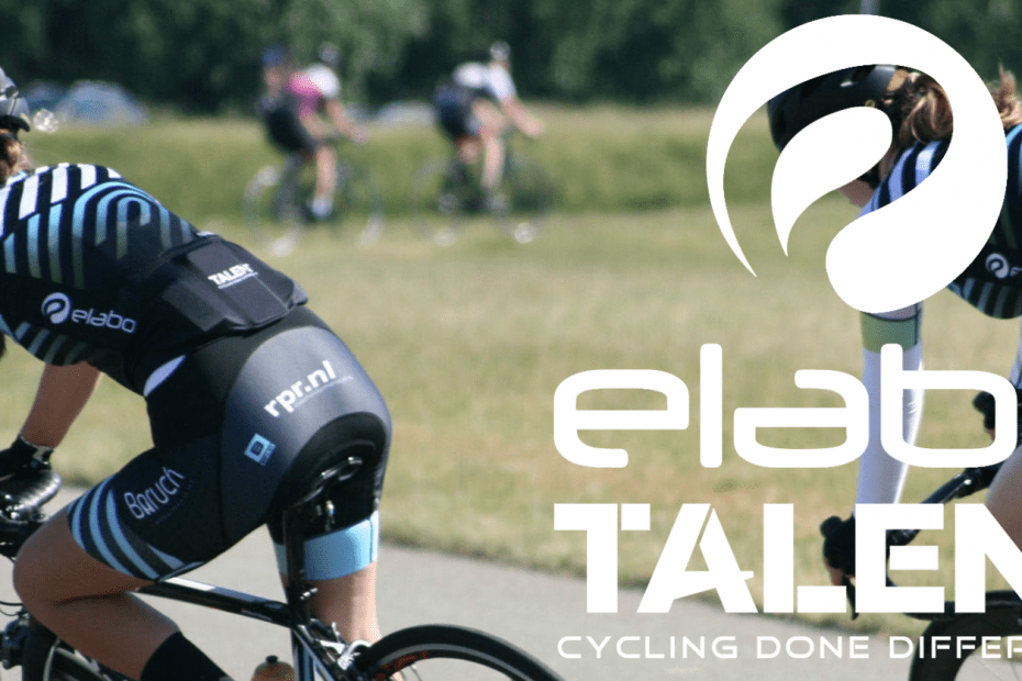 Five strong TALENT Cycling team ready for 2021
