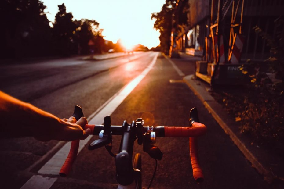 Apps to Take on a Long Cycling Trip