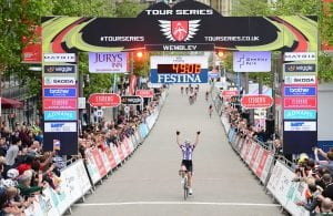 The Tour Series moves to August 2021
