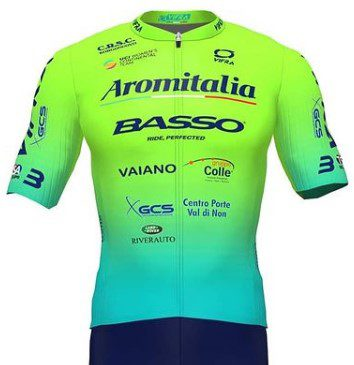 Everything is Ready for the Seasonal Debut at the Trofeo Citta Di Ceriale