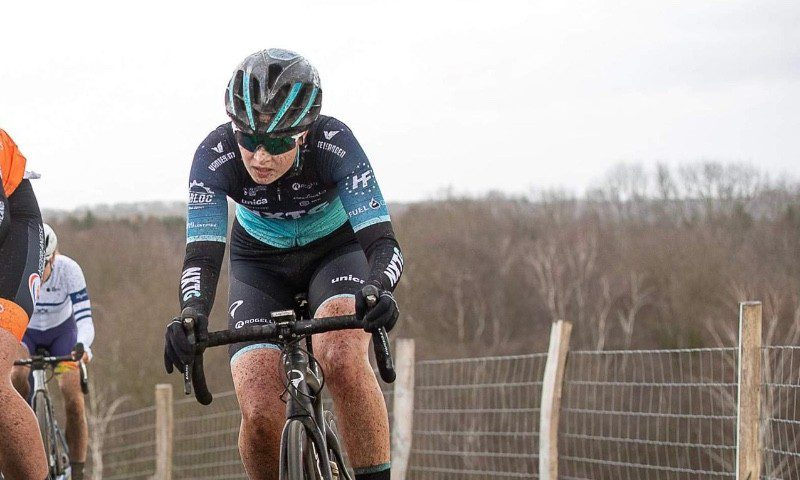 Healthy Ageing Tour finishes in rain and wind