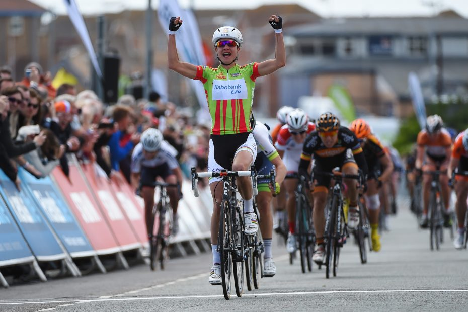 Colchester & Clacton to Host Penultimate Stage of the Women's Tour