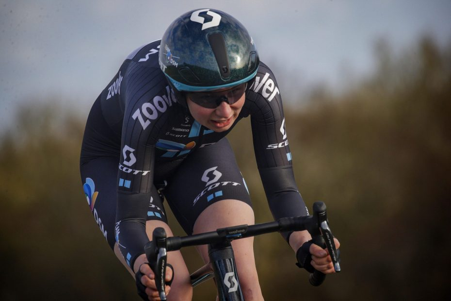 Windswept TT at Healthy Ageing Tour