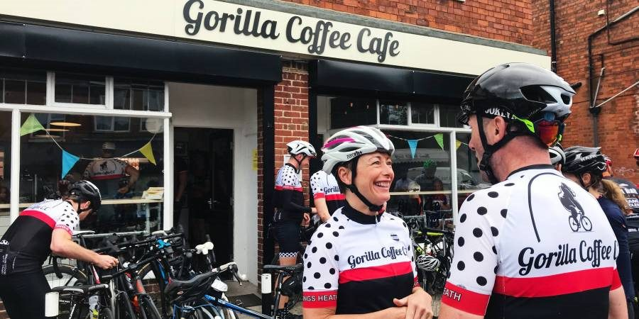 Coffee and the Importance of the Caffeine Boost for Cyclists