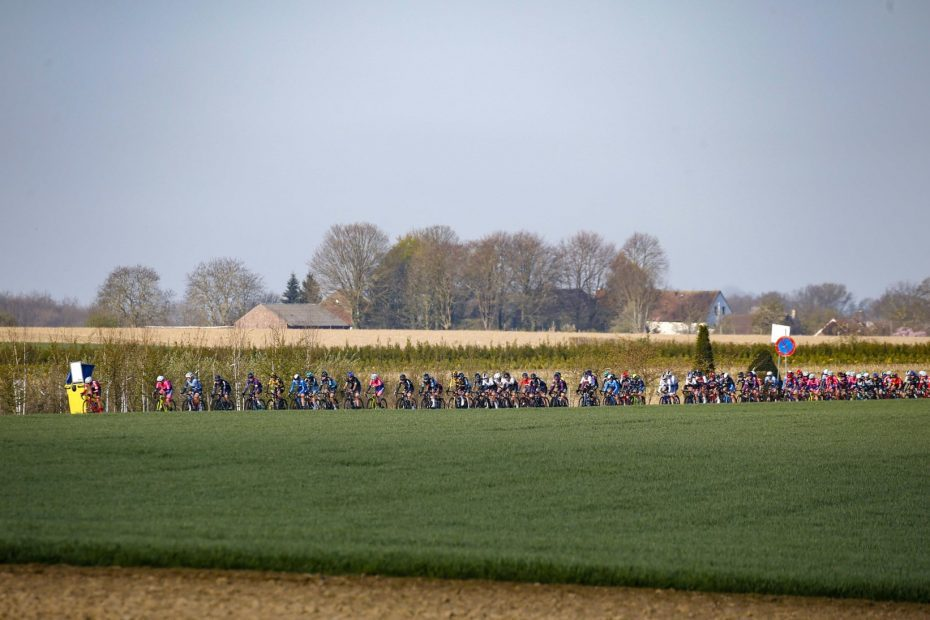 """Boom: """"We have completed an excellent Amstel Gold Race"""""""