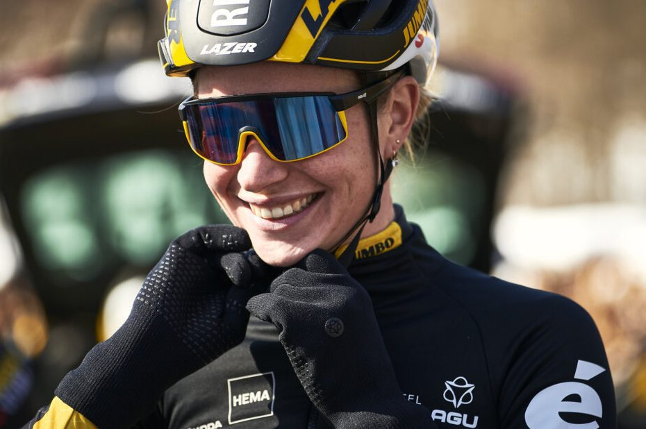 """Markus ready for Luxembourg stage race: """"I can't wait to finally ride a time trial again"""""""