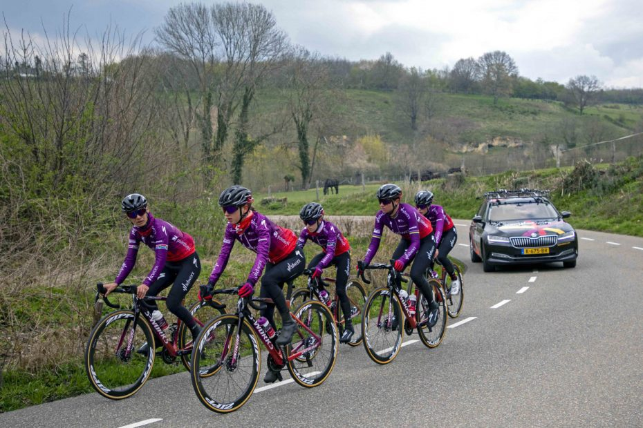 Preview: Amstel Gold Race