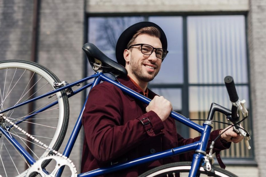 How to Take Care of Your Bike Like A Professional
