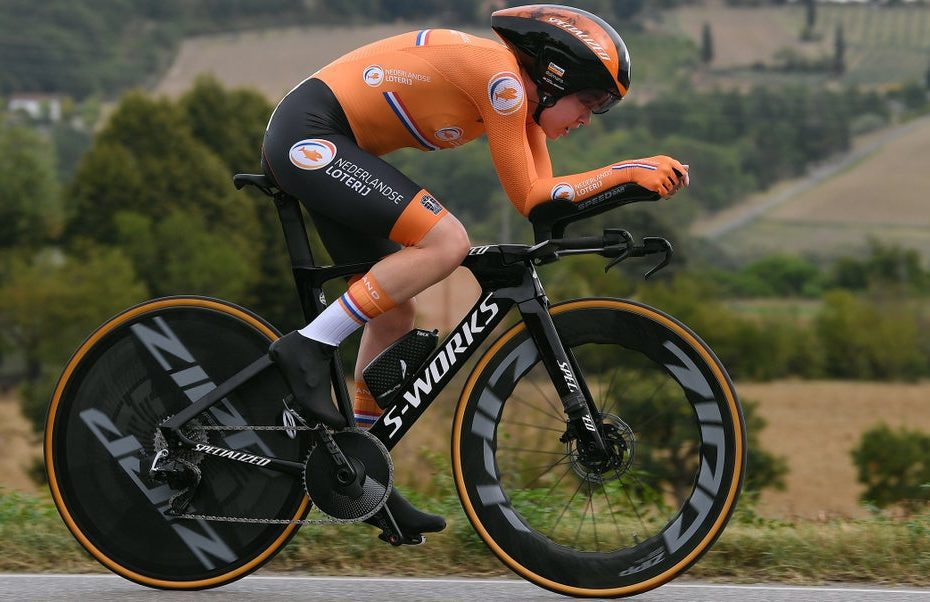 Women's World Championship Time Trial 2021 Race Preview – Tips, Contenders, Profile