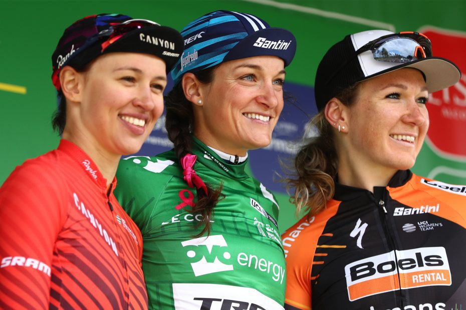 Women's Tour of Britain 2021 Race Preview – Tips, Contenders, Profile