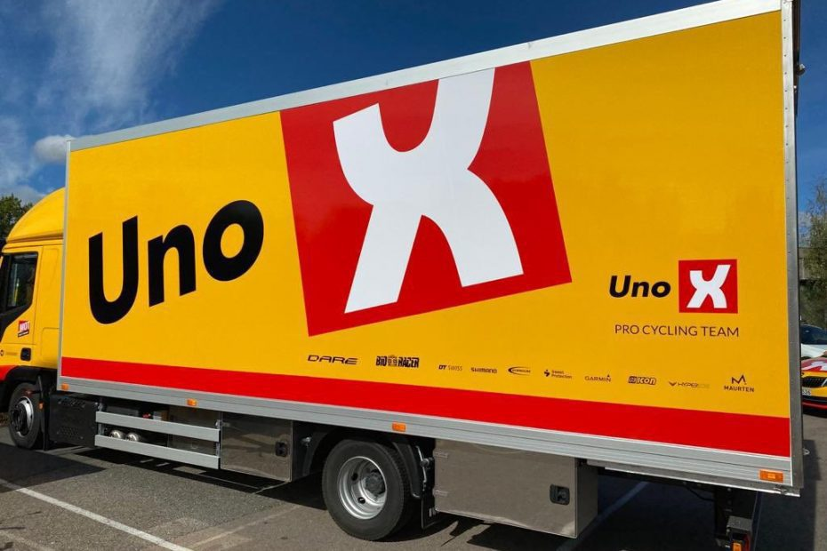 New teams Uno-X and Cofidis confirm their 2022 rosters