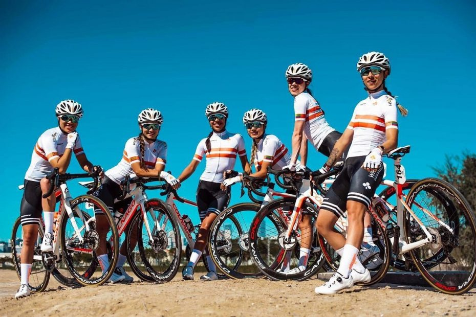The unfortunate tale of the Colnago CM Women's team