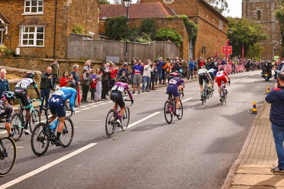 Women's Tour continues without Korevaar and Jackson