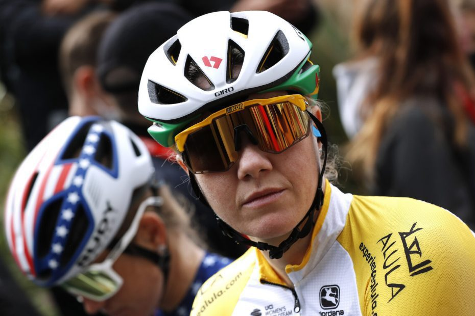 Final WorldTour stage race of the season beckons for Team BikeExchange at the Women's Tour